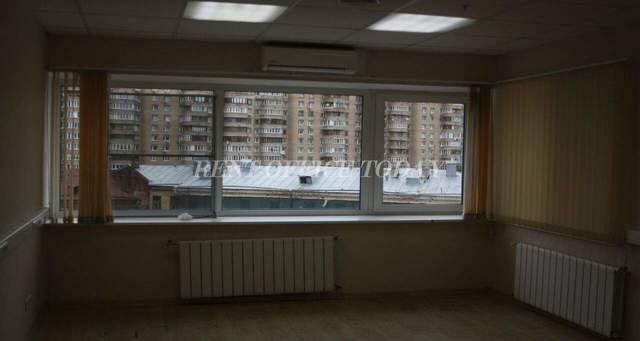 Бизнес центр Тишинская пл 1с1-2