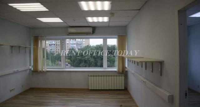 office rent tishinskaya 1-3