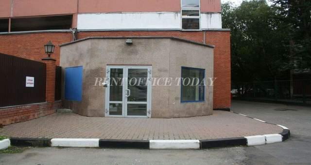 office rent tishinskaya 1-7