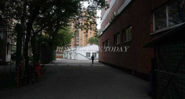 office rent tishinskaya 1-8
