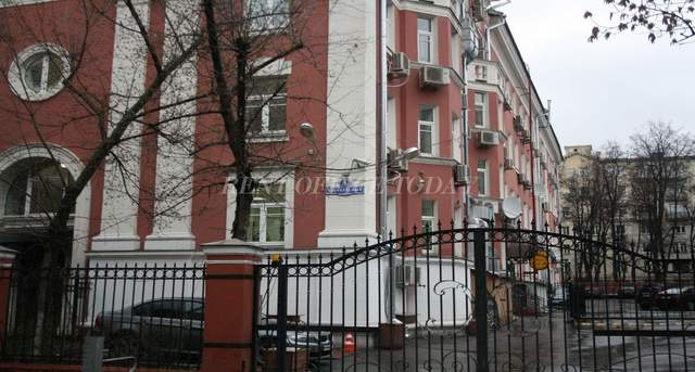 office rent trehprydniy 9с1-6