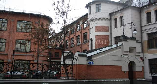 office rent trehprydniy 9с1-11