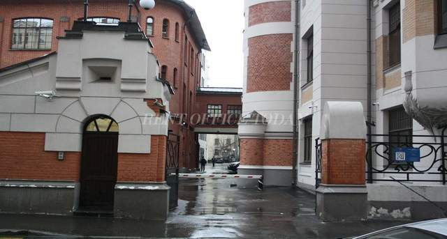 office rent trehprydniy 9с1-12