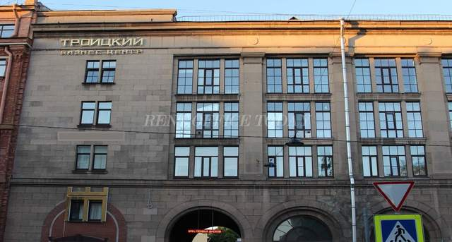 office rent troitzkiy-1