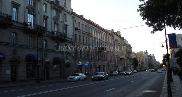 office rent troitzkiy-12