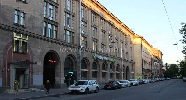 office rent troitzkiy-3