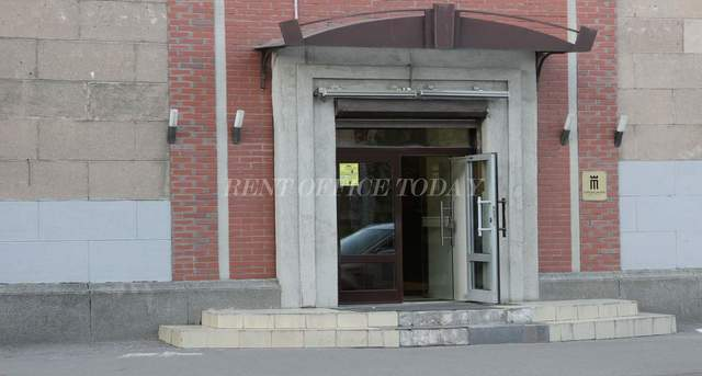 office rent troitzkiy-5