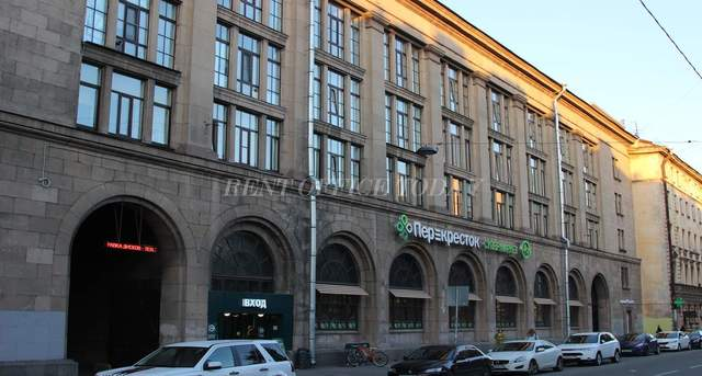 office rent troitzkiy-6