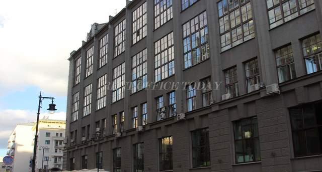 бизнес центр центральный телеграф-2