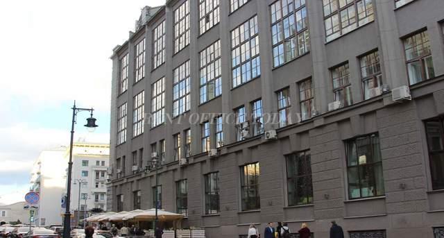 бизнес центр центральный телеграф-16