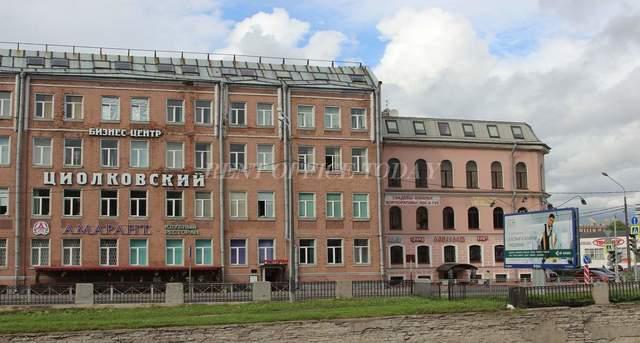бизнес центр циолковский-3