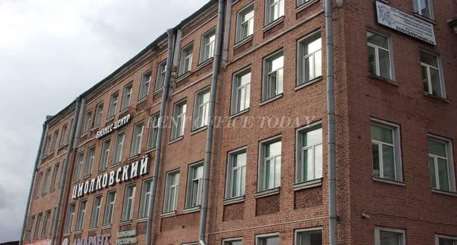 бизнес центр циолковский-4