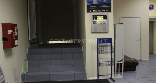 office rent циолковский-7