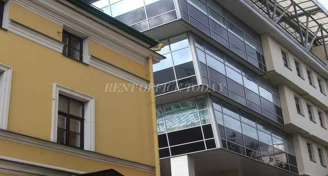 office rent tsvetnoy bulvar 22 c1-3
