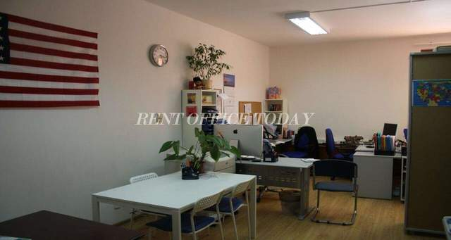 office rent tverskoy-11
