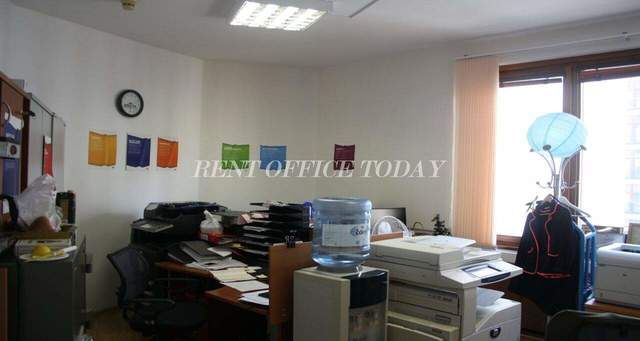 office rent tverskoy-8
