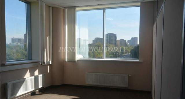 office rent udaltsova plaza-3