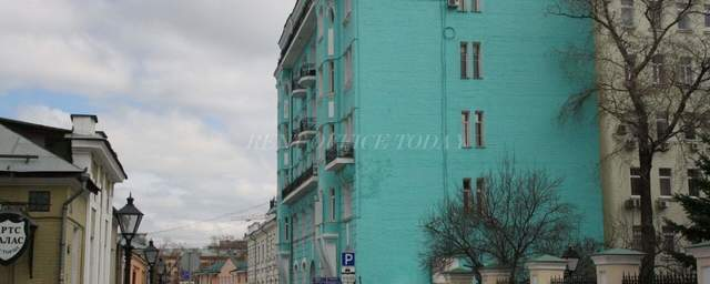 office rent uspenskiy 10-9