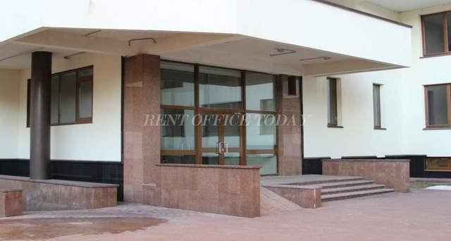 бизнес центр вавилово-12
