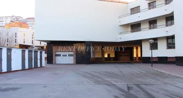 бизнес центр вавилово-3