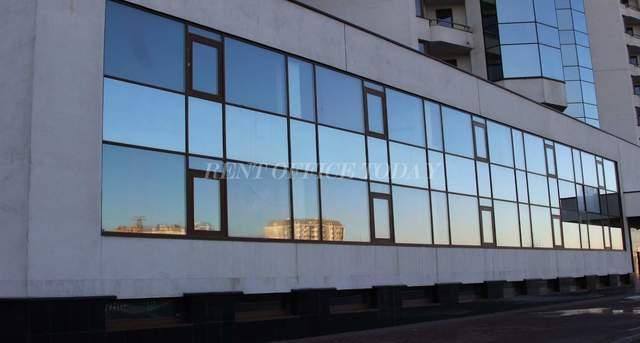 бизнес центр вавилово-4
