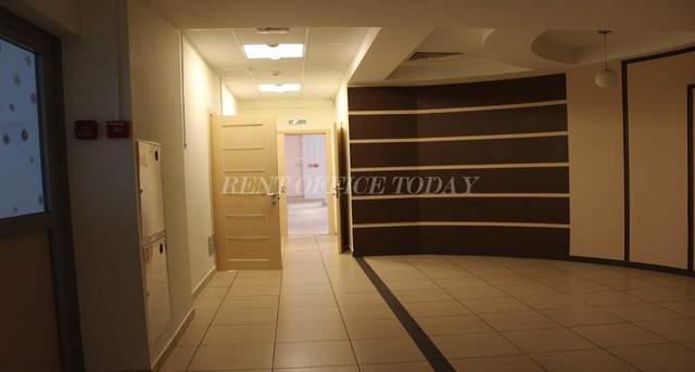 бизнес центр вавилово-5