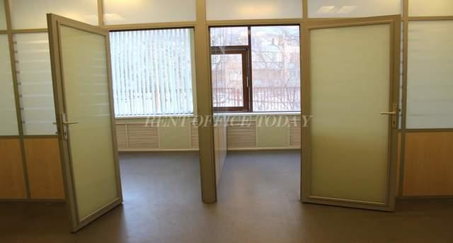 бизнес центр вавилово-8