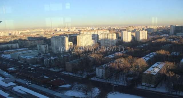 бизнес центр вавилово-10