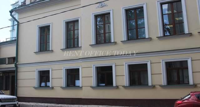 бизнес центр вишняковский 10с1-2