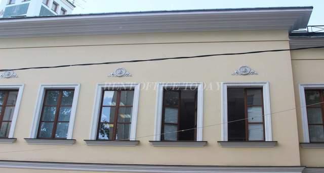 бизнес центр вишняковский 10с1-3