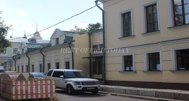 бизнес центр вишняковский 10с1-4