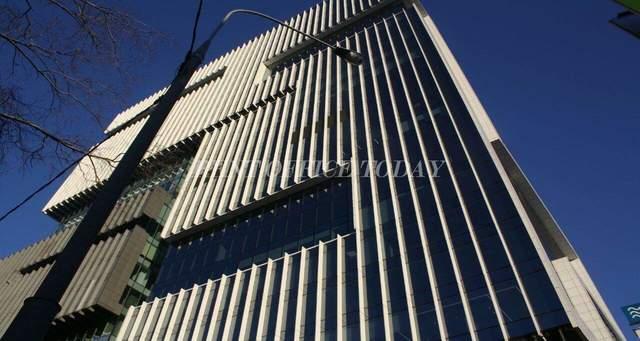 бизнес центр водный-9