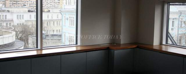 бизнес центр вознесенский-12