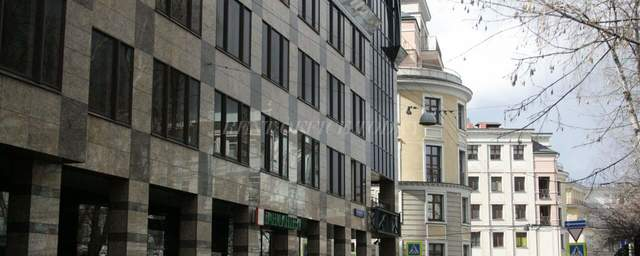 бизнес центр вознесенский-2
