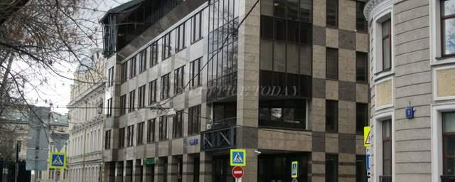 office rent voznesensky-19