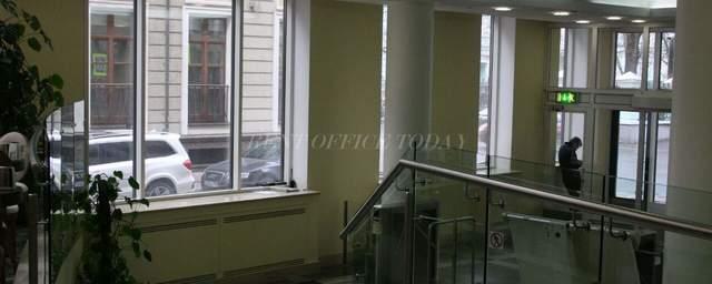 office rent voznesensky-21