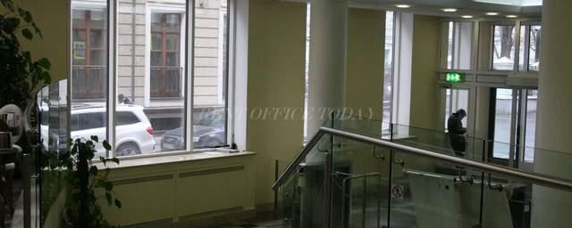 бизнес центр вознесенский-3