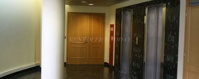 office rent voznesensky-4