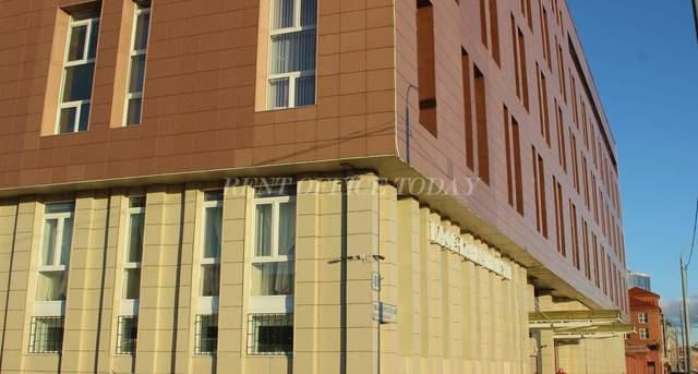 бизнес центр выборгская 49-2