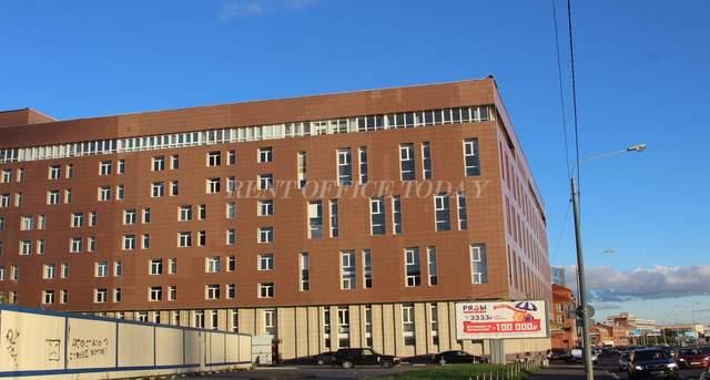 бизнес центр выборгская 49-11