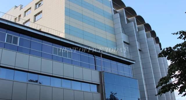 бизнес центр выборгская застава-1