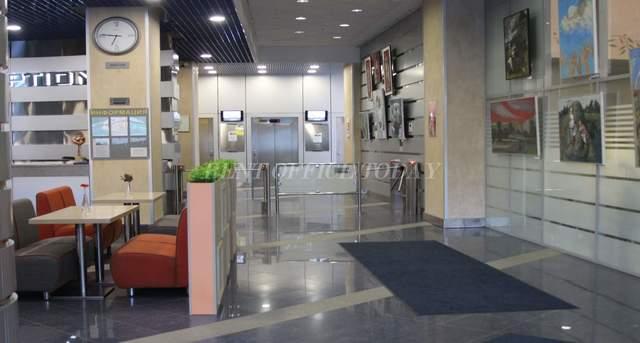 бизнес центр выборгская застава-11