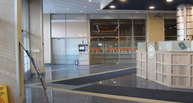 бизнес центр выборгская застава-3