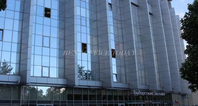 бизнес центр выборгская застава-5
