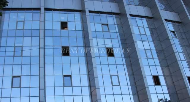 бизнес центр выборгская застава-6