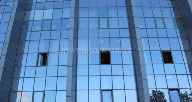 бизнес центр выборгская застава-8