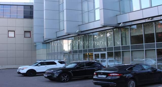 бизнес центр выборгская застава-9