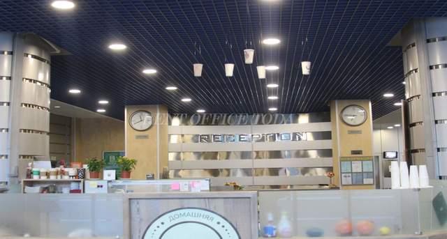 бизнес центр выборгская застава-10