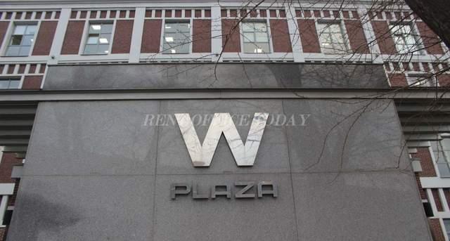location de bureau w plaza-4