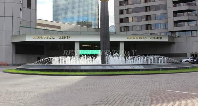 مكتب للايجار world trade center-11